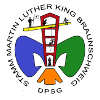 DPSG Martin Luther King